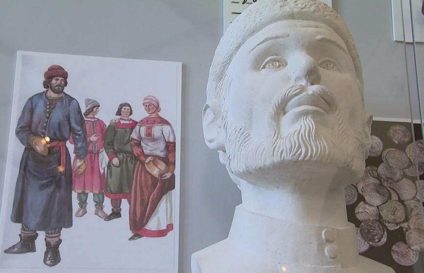 Фонды музея в Чечерске пополнил уникальный экспонат