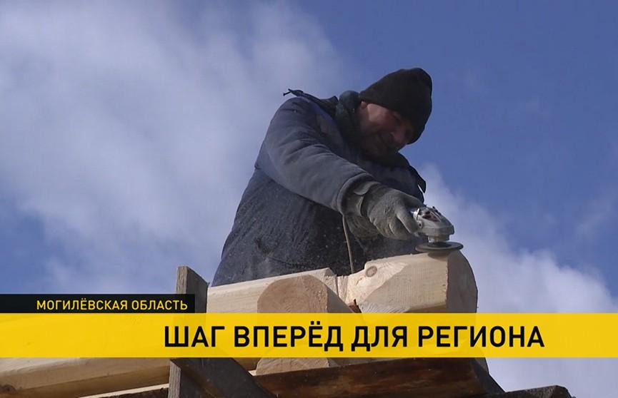 Почти 105 миллионов долларов прямых иностранных инвестиций сделали зарубежные партнеры в экономику Могилёвской области