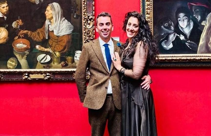 Галерея, картины, работа Веласкеса: никогда не догадаетесь, что придумал мужчина, чтобы его подруга сказала «Да!»