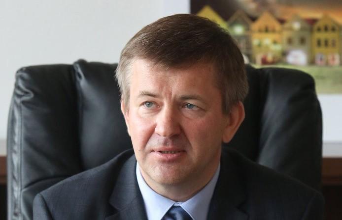 Лещеня освобожден от должности посла Беларуси в Словакии
