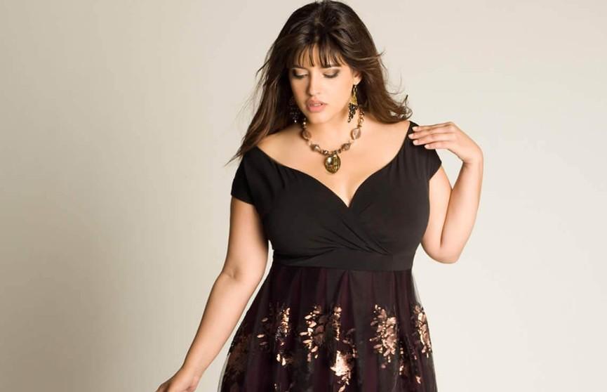 Платья для полных: выигрышные фасоны, которые сделают вас неотразимой