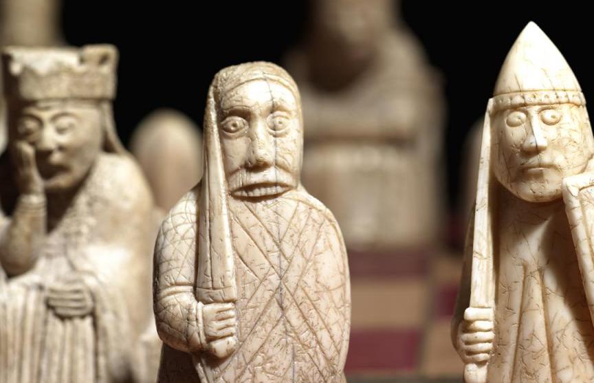 Коллекция Британского музея стала доступна онлайн