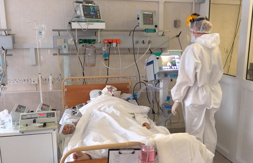 Индийский штамм COVID-19 в Беларуси: почему новая мутация так опасна и сможет ли прививка спасти от тяжелой болезни?