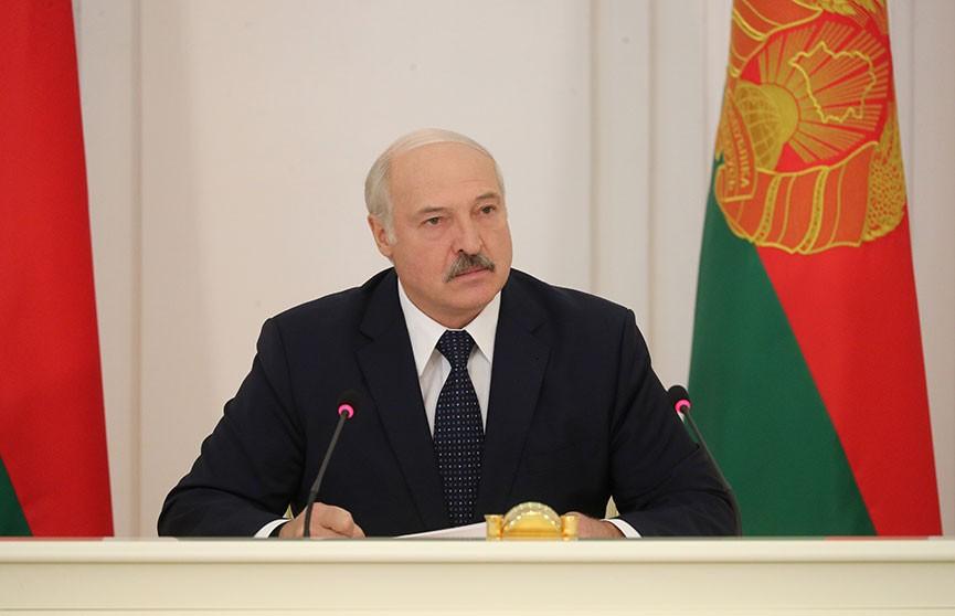 Лукашенко – правительству: Не будут выполнены параметры развития на 2019 год – все ответственные уйдут на покой. Итоги совещания у Президента