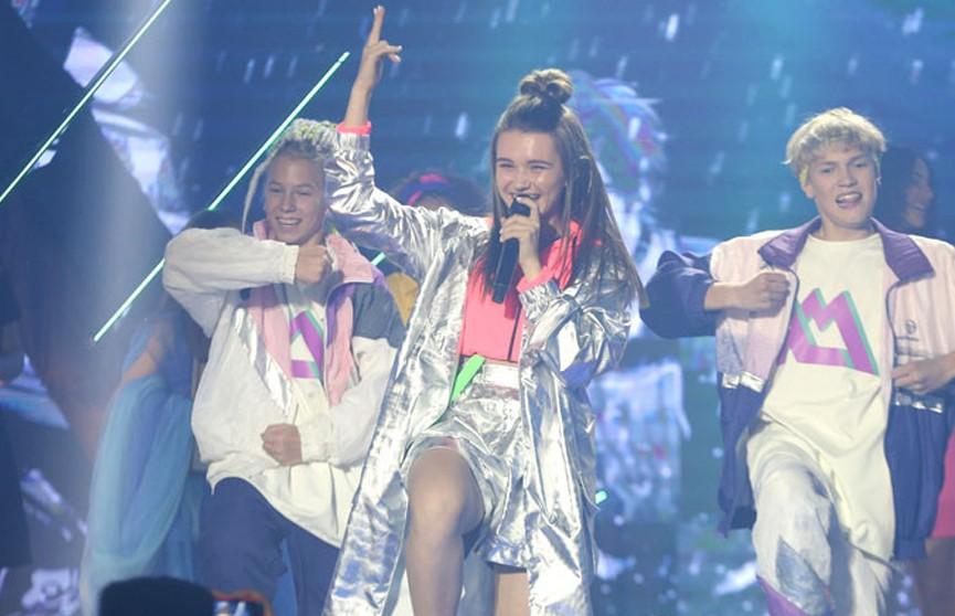 На детском «Евровидении-2019» в Польше Беларусь представит Елизавета Мисникова