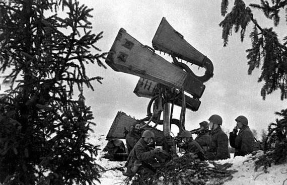 Профессии времен Великой Отечественной войны: кто такие «слухачи» и чем они занимались