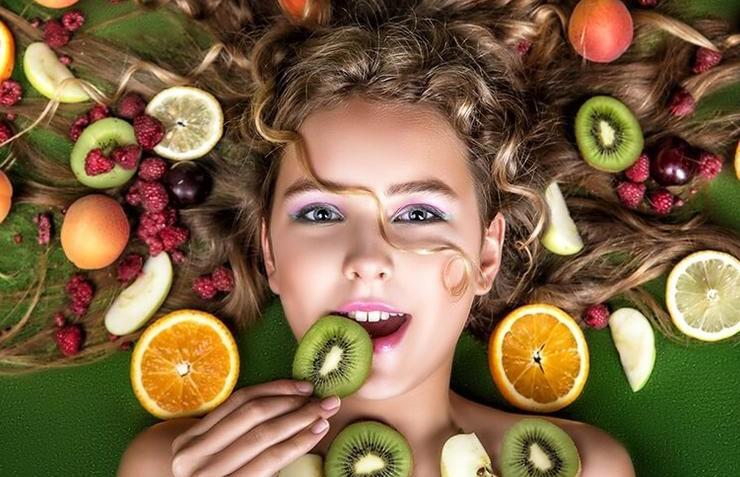 10 продуктов, которые сделают ваши волосы более густыми