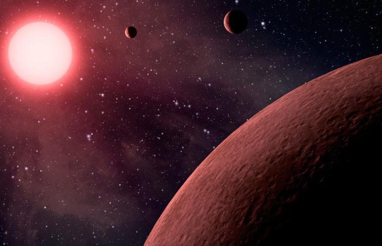 Похожую на Землю планету нашли астрономы недалеко от Солнечной системы