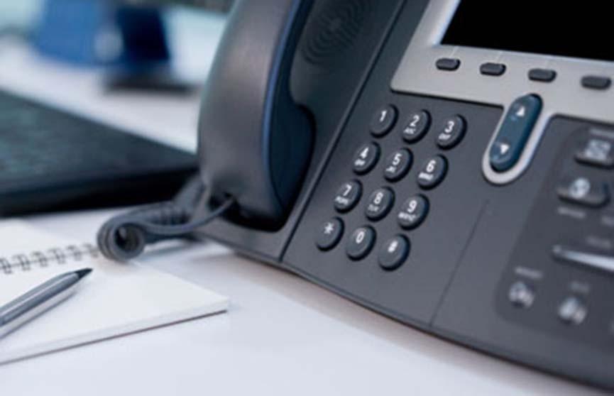 Анатолий Исаченко провел прямую телефонную линию