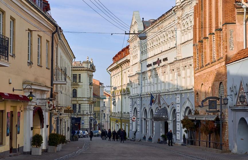 Рост безработицы в Литве остановить не удаётся