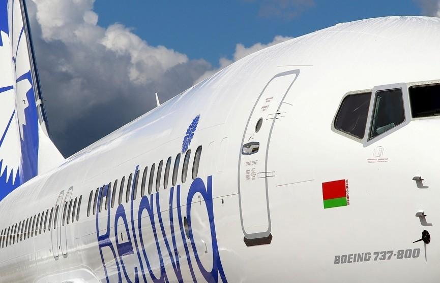 День работников гражданской авиации отмечают в Беларуси