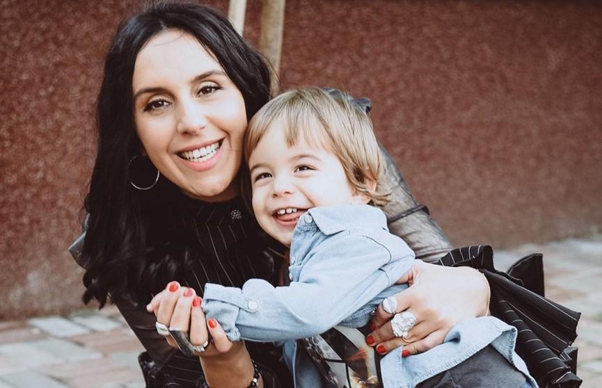 Джамала посвятила трогательный пост сыну на день рождения