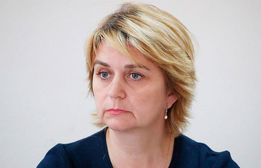 Минздрав: вторая волна коронавируса в Беларуси будет менее интенсивной, чем первая