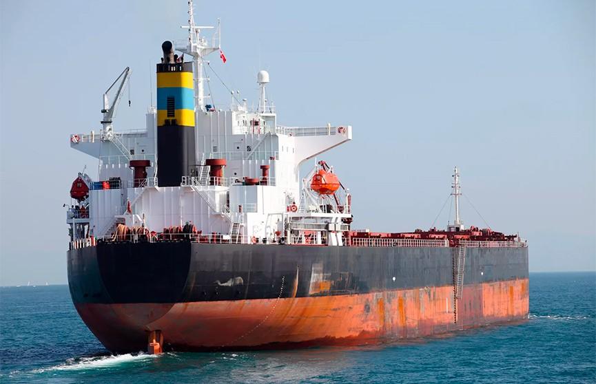 Первый танкер с азербайджанской нефтью для Мозырского НПЗ прибыл в порт Одессы