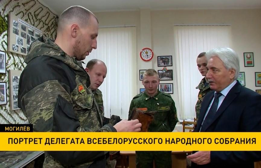 Всебелорусское народное собрание: Могилёвскую область представят делегаты разных профессий