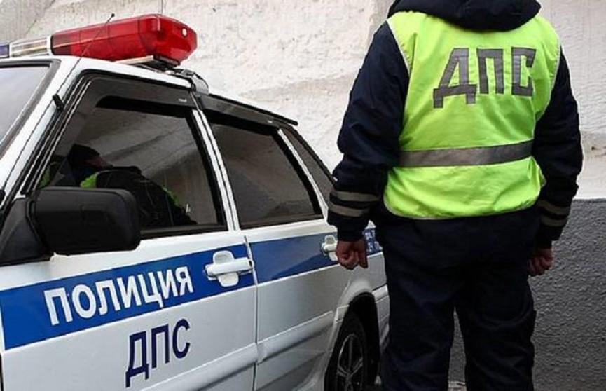 Неизвестные расстреляли полицейских в России