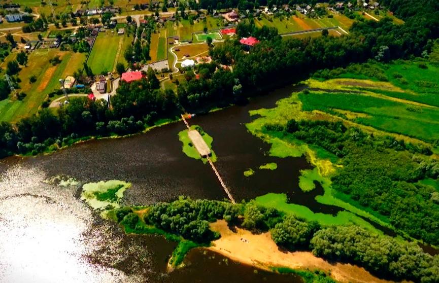 База отдыха «Милоград»: живописная природа, белорусское гостеприимство и национальная кухня