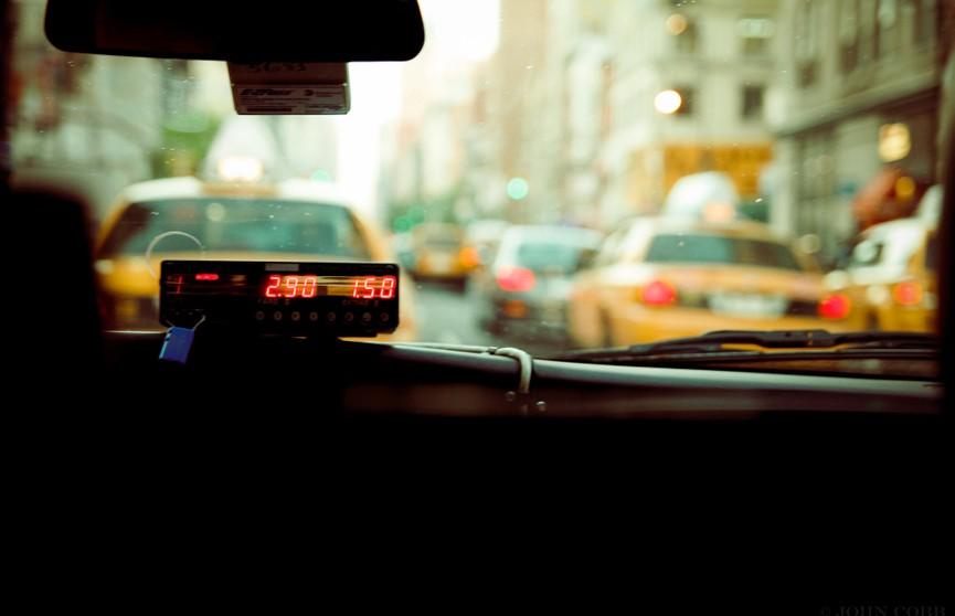 В Москве скоро запустят беспилотное такси