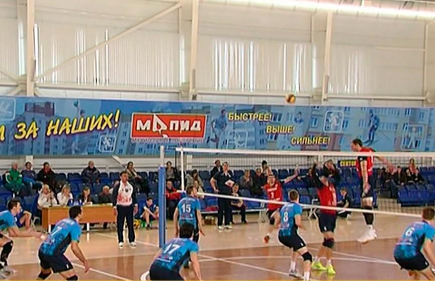 Два ярких матча ждут волейбольных болельщиков: «Шахтёр» – «Олимпиакос» и «Строитель» – «Спортинг»