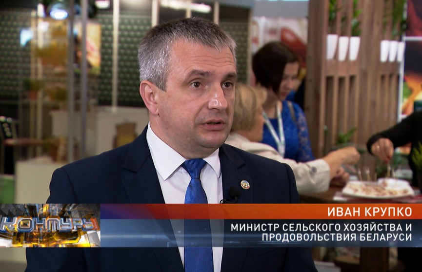 Иван Крупко – о «Белагро», росте экспорта и фейках про ситуацию в сельском хозяйстве