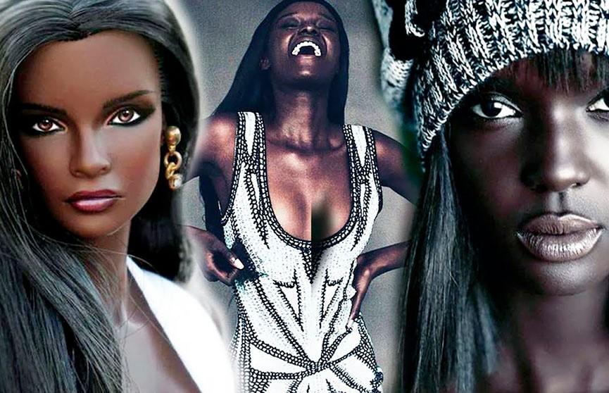 Нереальная внешность! 5 моделей с особенной красотой