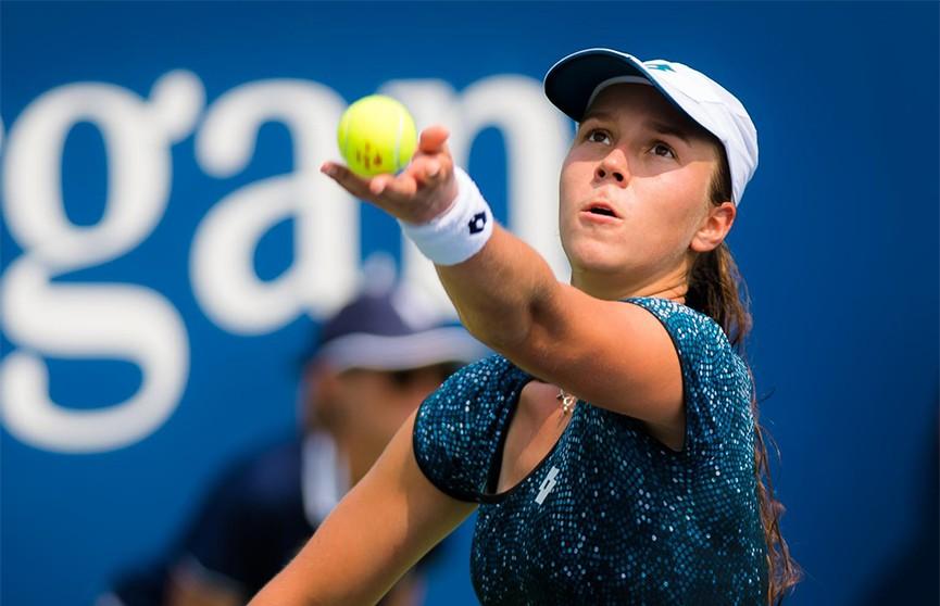 Теннис: Лапко в 1/8 финала на турнире в Лугано после семи поражений