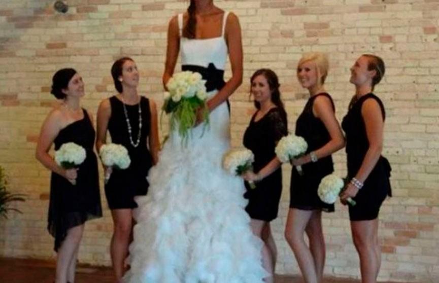 Гуляют все!!! 10 фото с весёлых свадеб