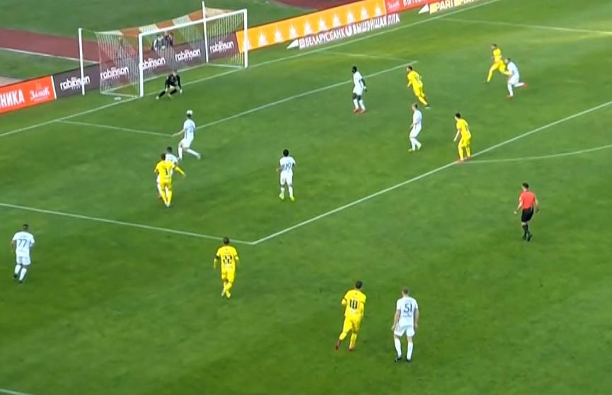 БАТЭ встретится с брестским «Динамо» в финальном матче Кубка Беларуси
