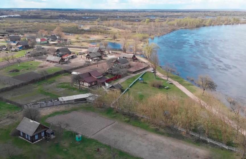 Визит Лукашенко в Наровлянский район – о возвращении к жизни после аварии на ЧАЭС. Какой путь пройден и что еще предстоит сделать?