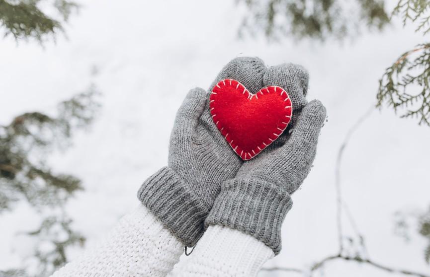 8 советов, которые помогут защититься от сердечного приступа зимой