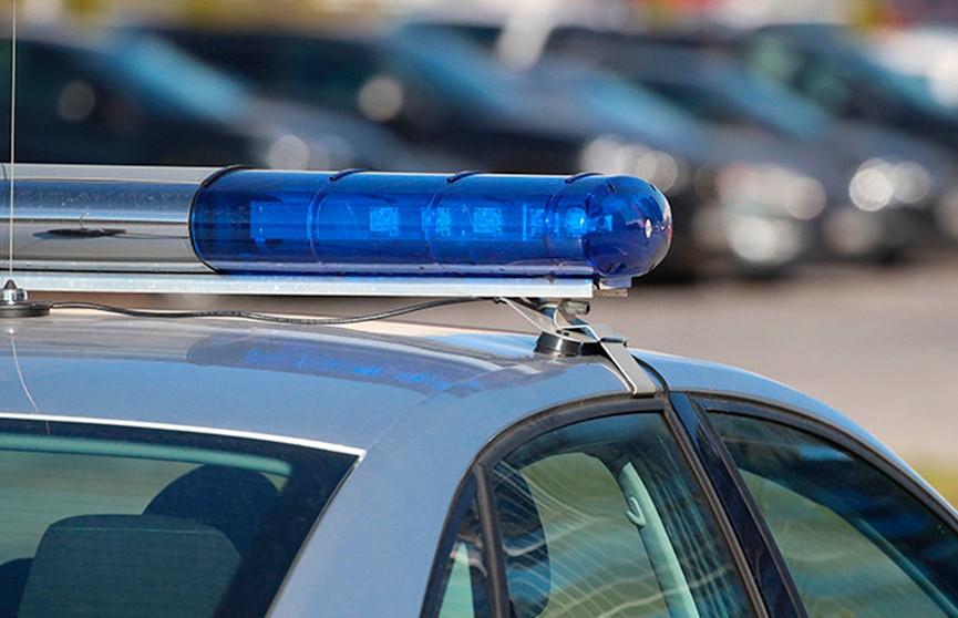 Десять уголовных дел возбуждено за повреждение автомобилей ГАИ в Минске