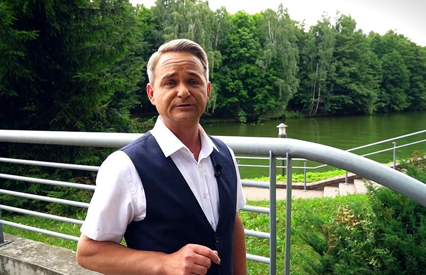 Дмитрий Рябов рассказал, какой будет погода в августе в Беларуси