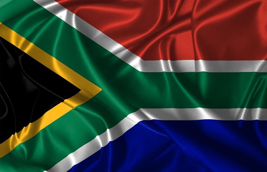 В ЮАР шесть человек погибли в ходе протестов