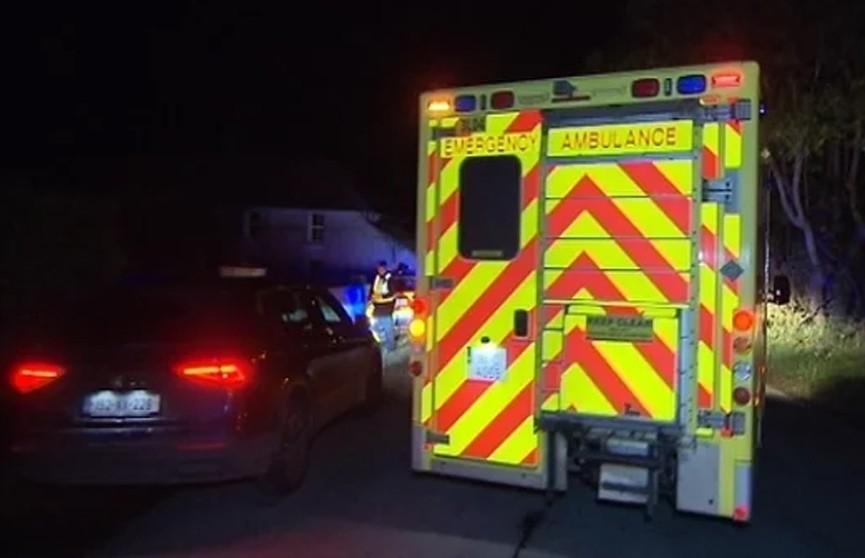 Два человека погибли при крушении легкомоторного самолета в Ирландии