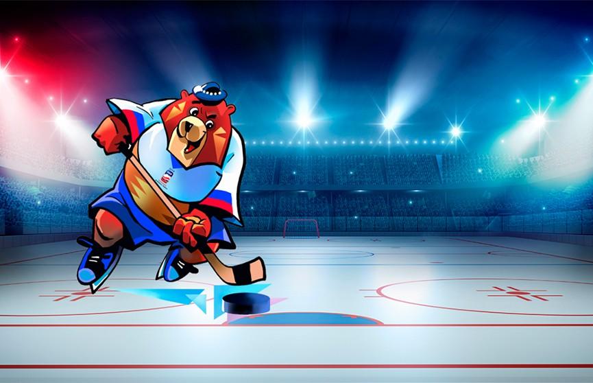 В Словакии начинается 83 чемпионат мира по хоккею