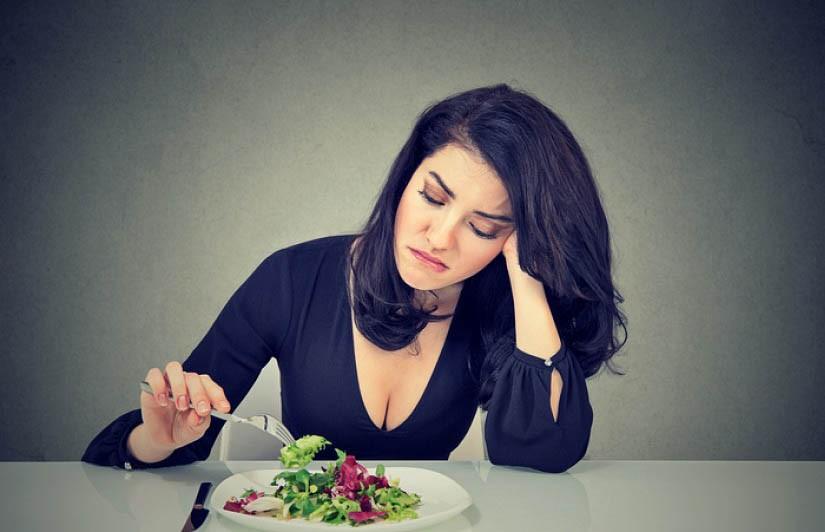 Еда, которая может испортить настроение