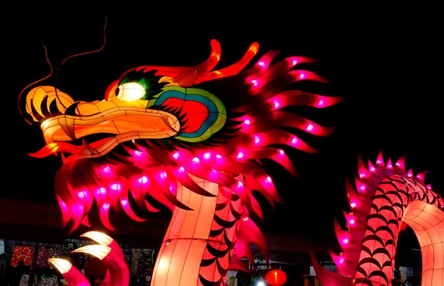 Китай готовится встретить Новый год по лунному календарю