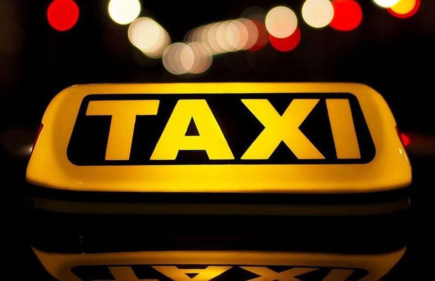 20-летний таксист сбил ребёнка в Гродно