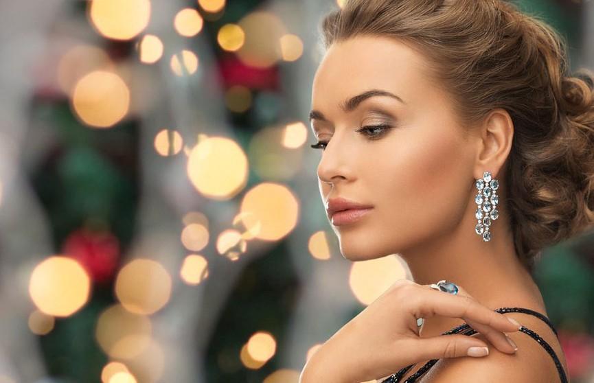 Новогодний макияж – 2020: топ-4 идеи, чтобы быть самой красивой