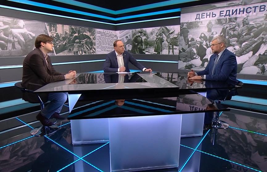 Нужен ли белорусам новый государственный праздник? Подходит ли Дню единства дата 17 сентября?