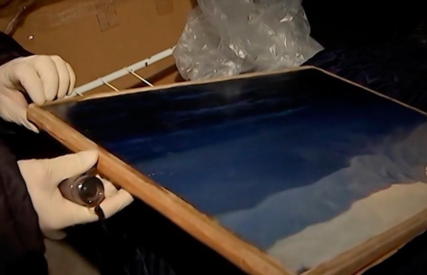 Похищенная из Третьяковки картина не вернётся на выставку, с которой была украдена