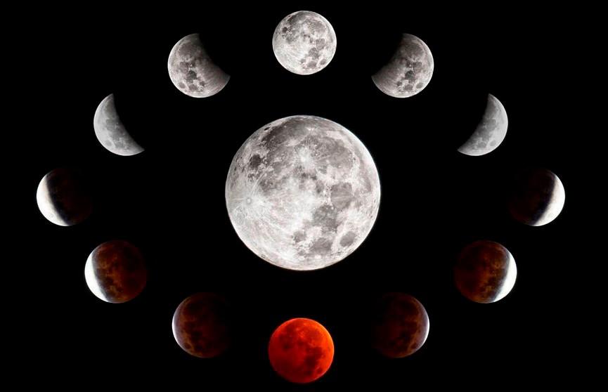 Лунный календарь на неделю с 18 по 24 ноября. Идеальное время, чтобы добиться успеха