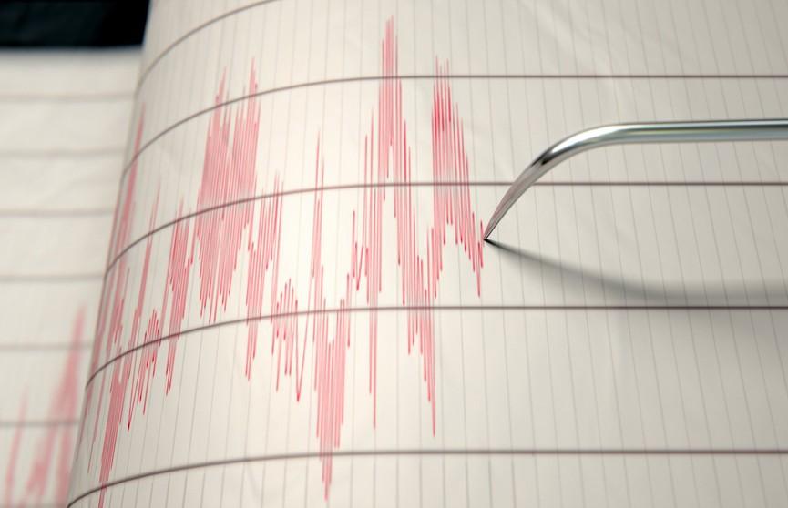 Недалеко от Пуэрто-Рико произошло землетрясение магнитудой 6,0