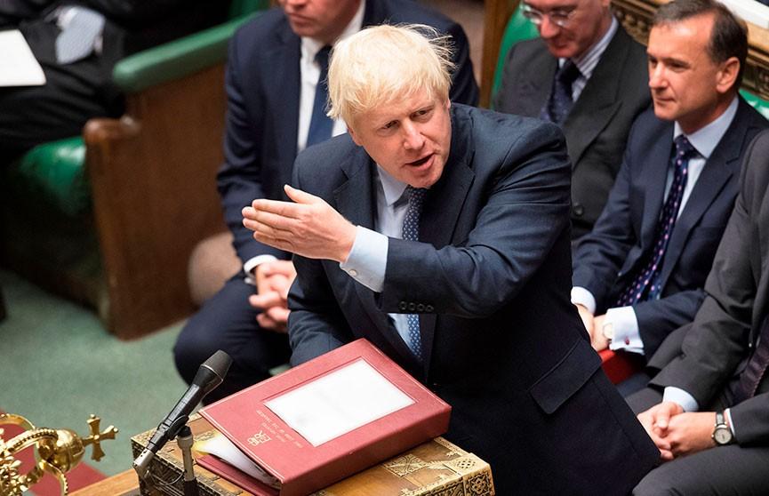 19 октября Палата общин решит вопрос очередной отсрочки Brexit
