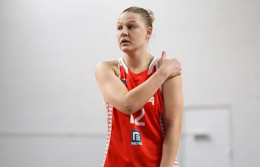 Баскетбольная «Олимпия» вновь уступила в матче Европейской лиги