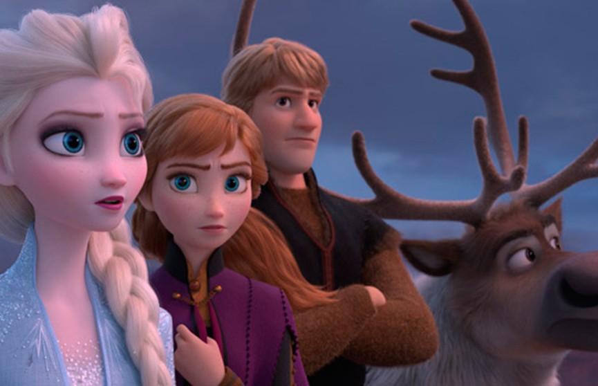 «Холодное сердце-2»: зрители увидели первый трейлер