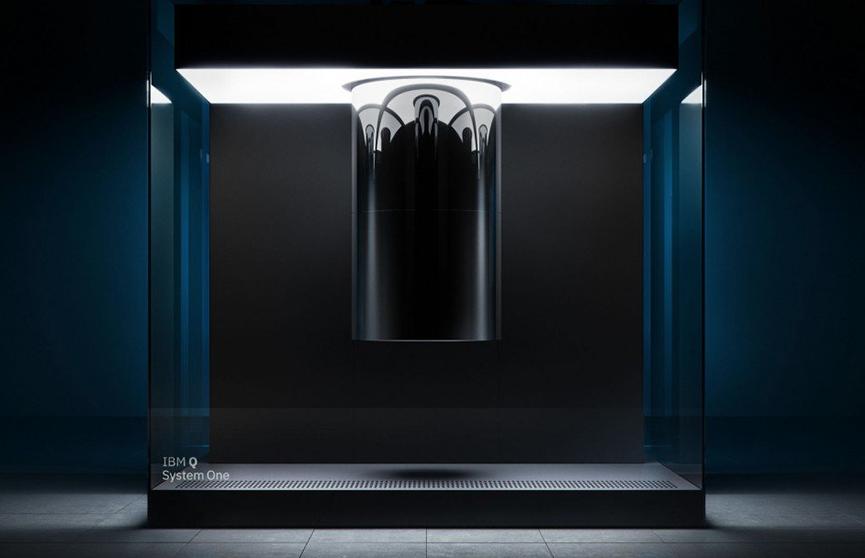 IBM презентовала первый коммерческий квантовый компьютер