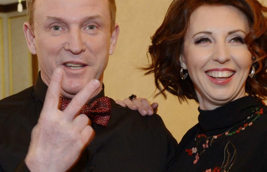 Больные раком Рыбин и Сенчукова уехали в Италию