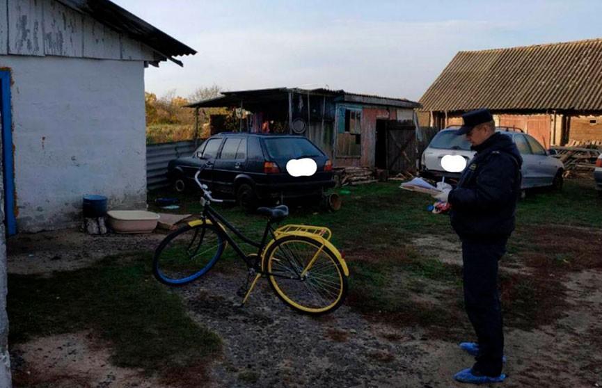 Житель Зельвенского района избил до полусмерти собственную 4-летнюю дочь