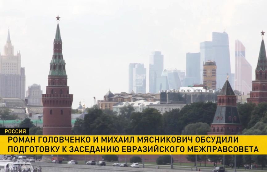 Авиа- и железнодорожное сообщение между Беларусью и Россией восстановят в ближайшие дни